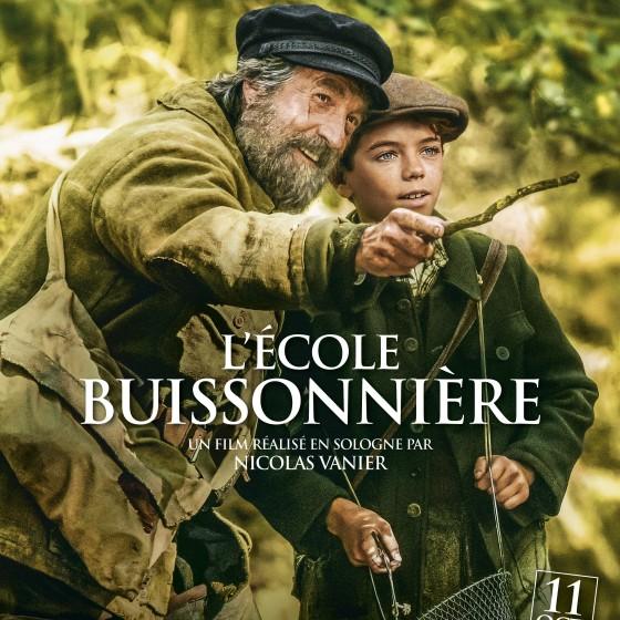 L'Ecole Buissonnière