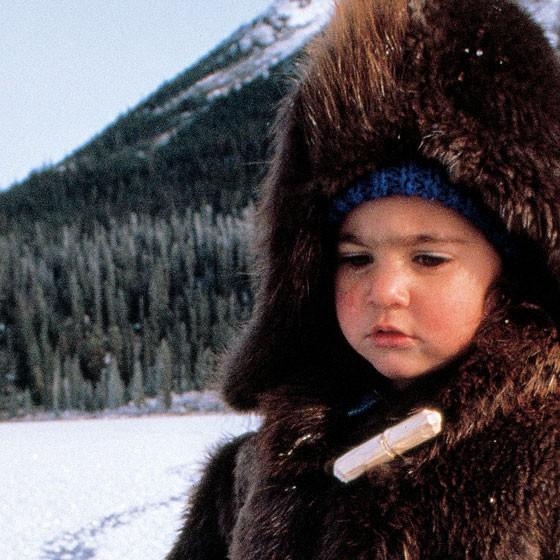 L'Enfant des Neiges